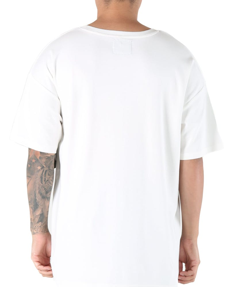 Carré Historical Terreux Tee Off White
