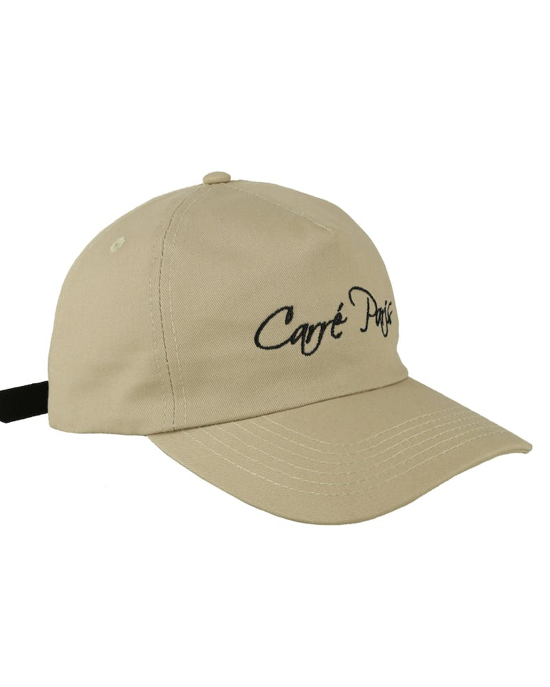 CARRÉ VICTORIES STRAPBACK STONE
