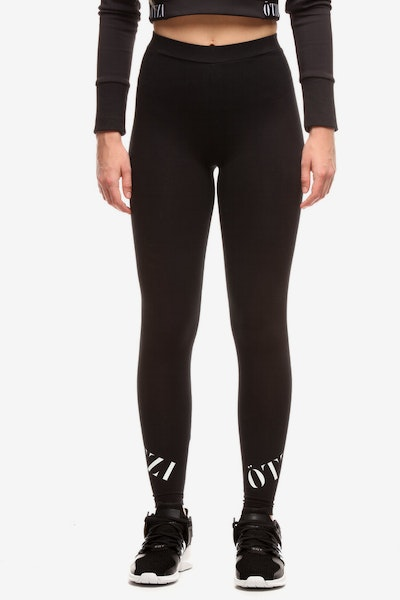 Ötzi Cusp Tights Black/White