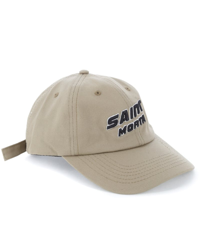 Saint Morta Crews Strapback Beige