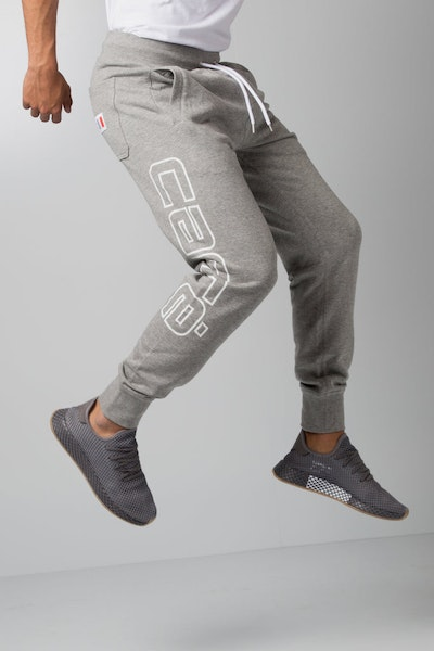 Carré Patrice Sweat Pants Grey