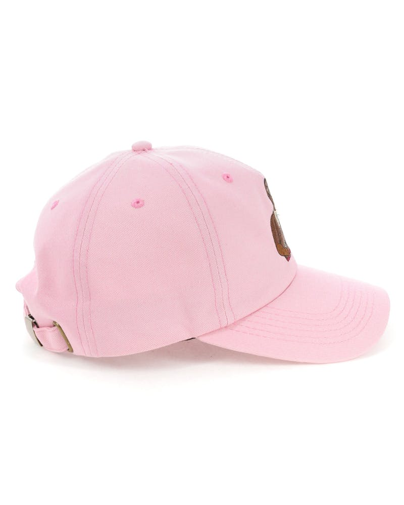 Goat Crew I Miss The Old Gucci Strapback Pink