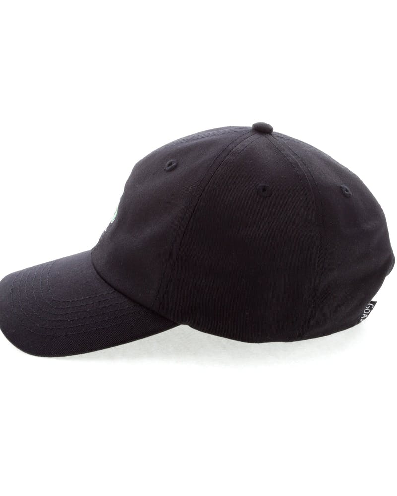 Goat Crew Get Some Money Strapback Black