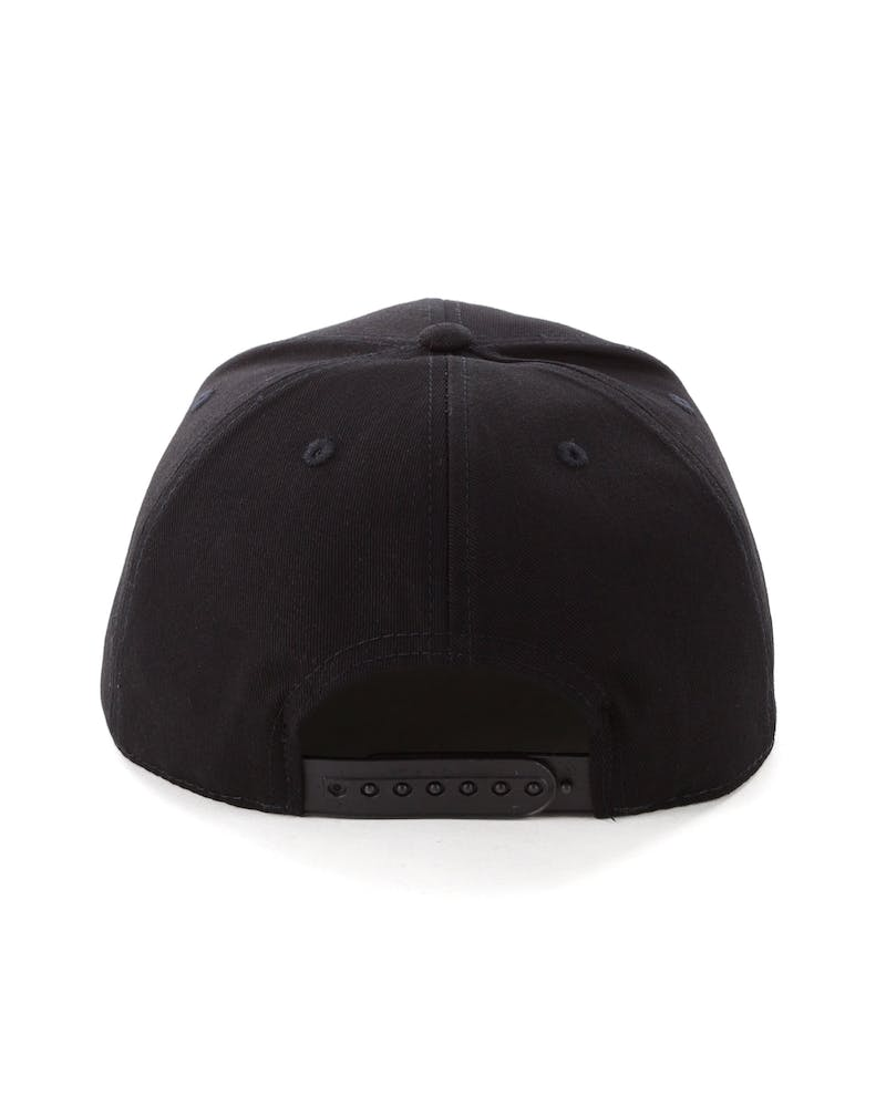 Black Pyramid Pyramid 2.0 Snapback Black/Red