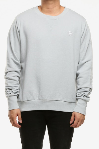 Elevn Clothing Co Elevn Jumper Baby Blue