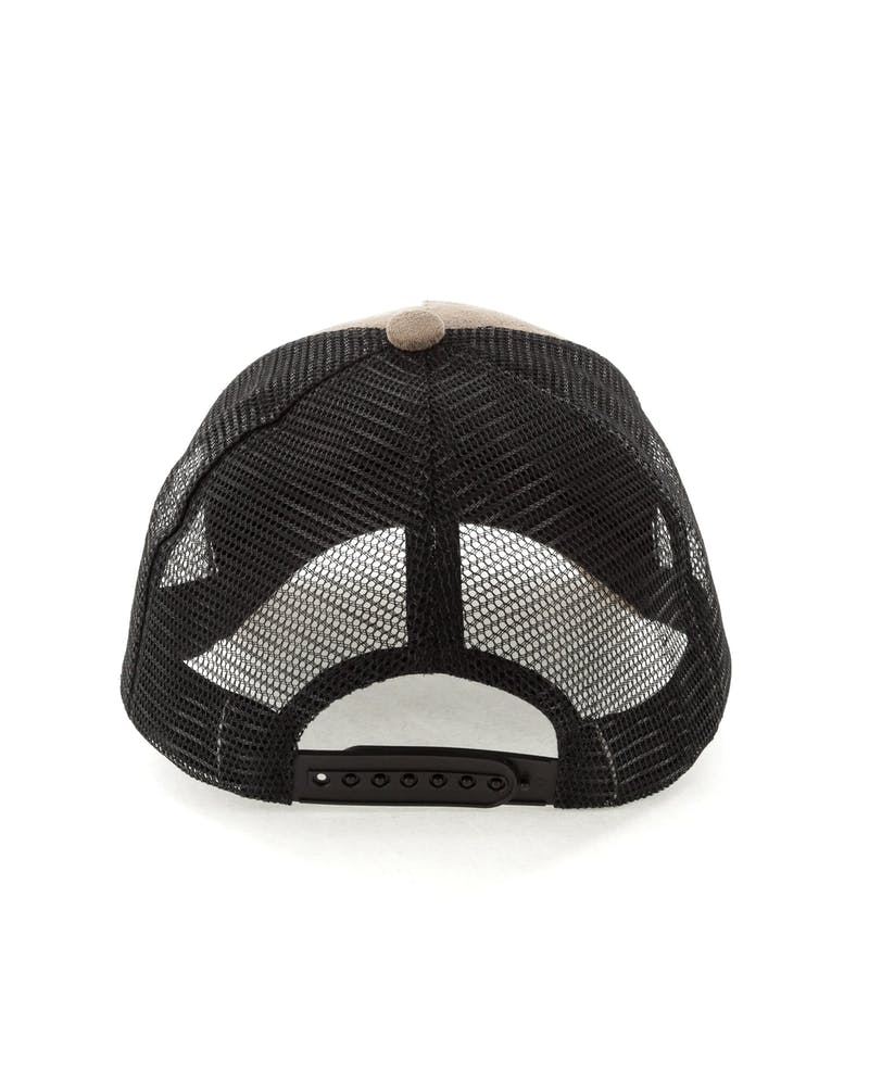 Elevn Clothing Co Trucker Hat Brown/Black