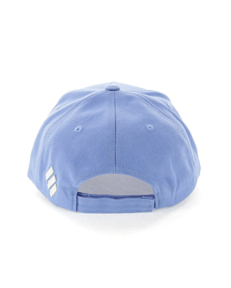 Elevn Clothing Co NSW Hat Light Blue