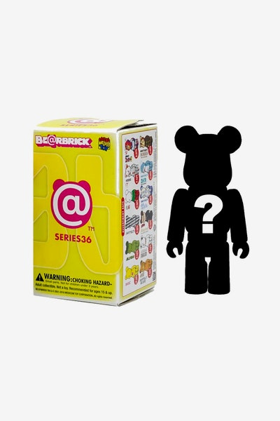 Medicom Toy Series 36 Blind Box Figure Multi-Coloured