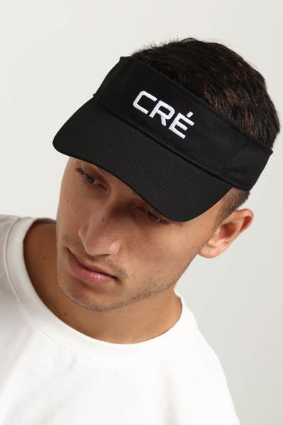 Carré Pinnacale Visor Black