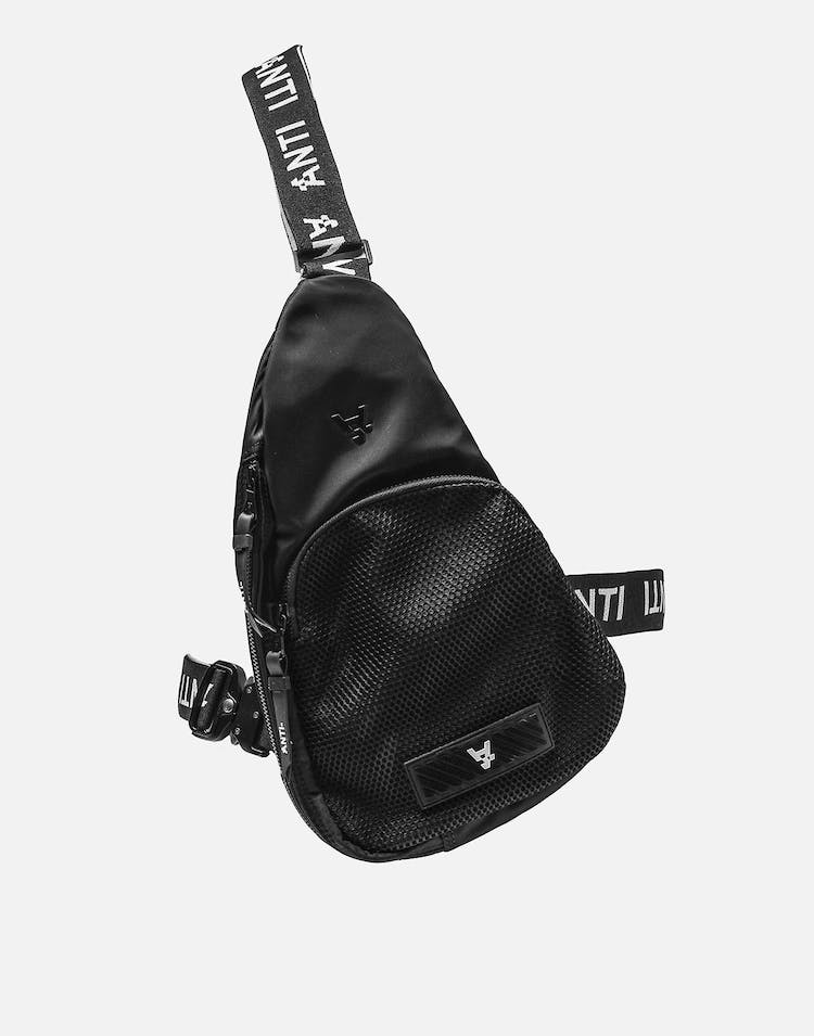 The Anti-Order Non Holster Bag Black