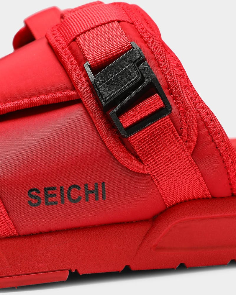 SEICHI YOROI Red