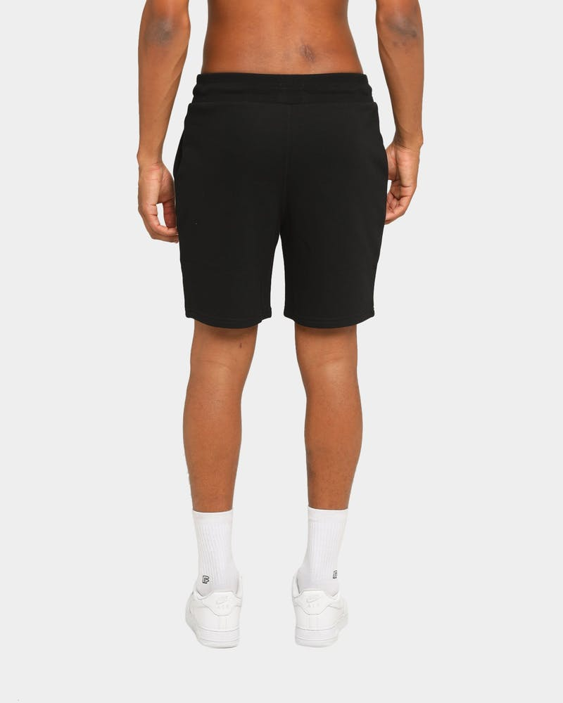 Elevn Clothing Co. Contagious Shorts Black/Gold