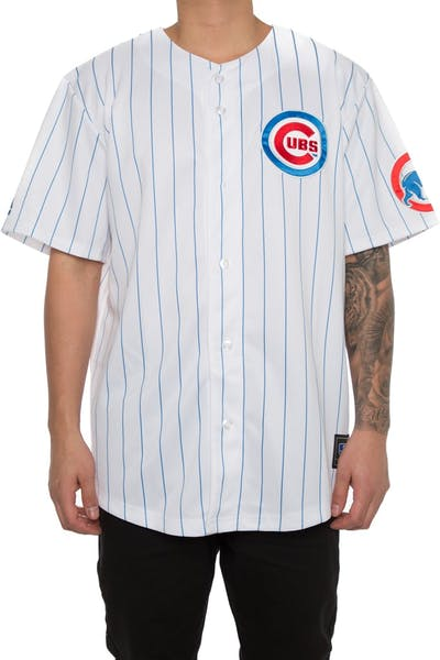 Majestic Athletic Chicago Cubs Replica Jersey White