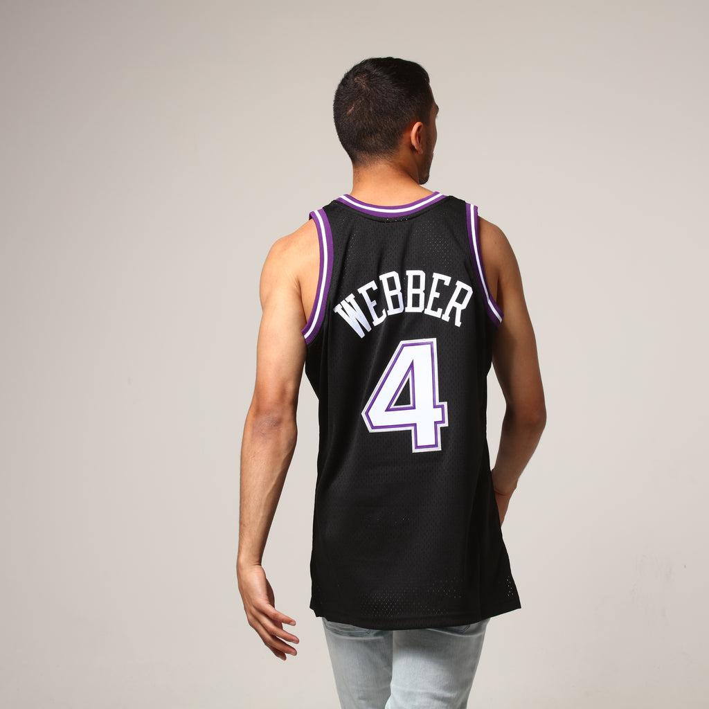 Black Adidas NBA Men/'s Sacramento Kings All-Over Print Gothic Hoodie