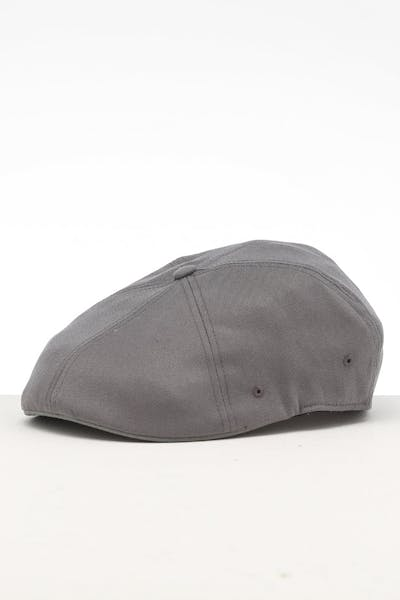 Kangol Wool Flexfit 504 Dark Flannel