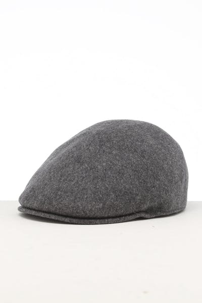 Kangol Seamless Wool 507 Dark Flannel