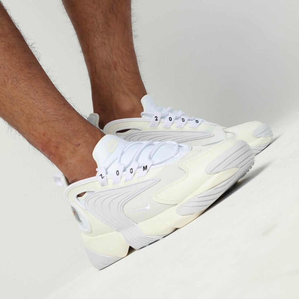 Nike Zoom 2K Sneakers AnthraciteMetallic SilvernWhite