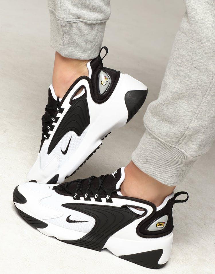 167be6b33172 Nike Women s Zoom 2K White Black – Culture Kings US