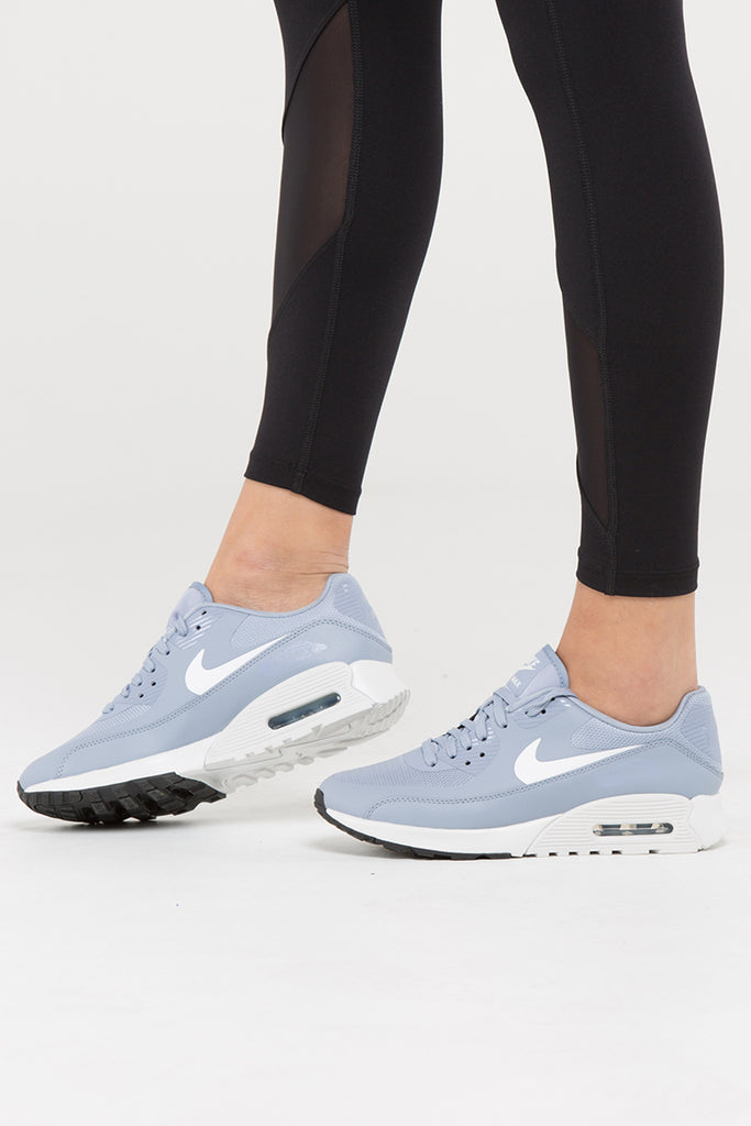 Nike Women's Air Max 90 Ultra 2.0 GreyWhite