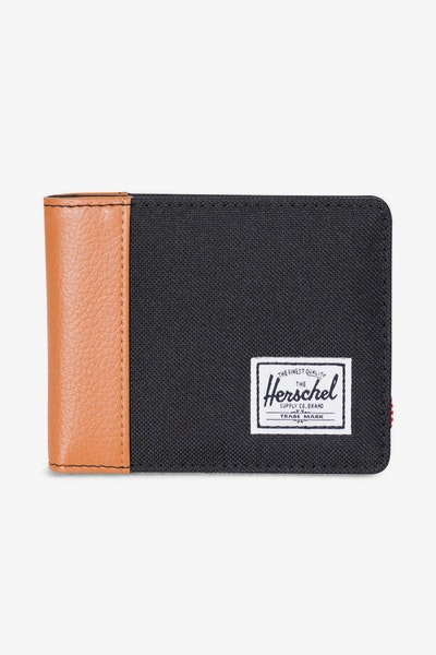 Herschel Supply Co Edward RFID Black/Tan