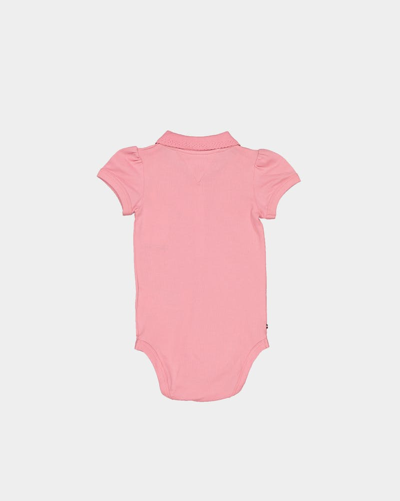 Tommy Jeans Baby Polo Body Giftbox Sea Pink