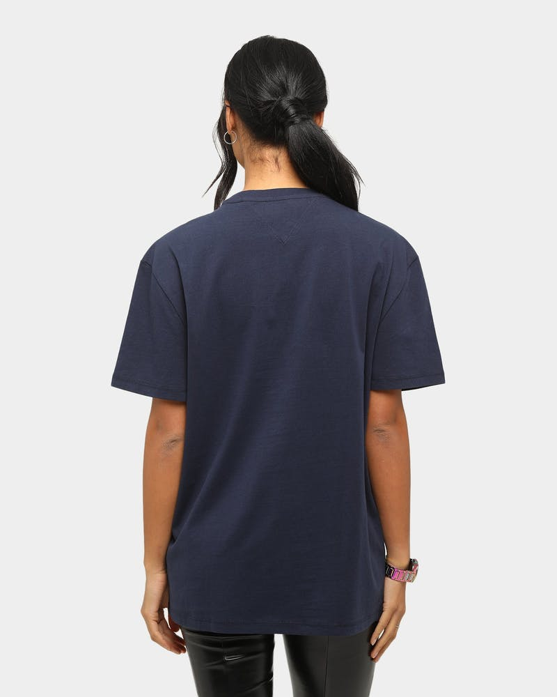 Tommy Jeans TJM Tommy Classic T-Shirt Twilight Navy