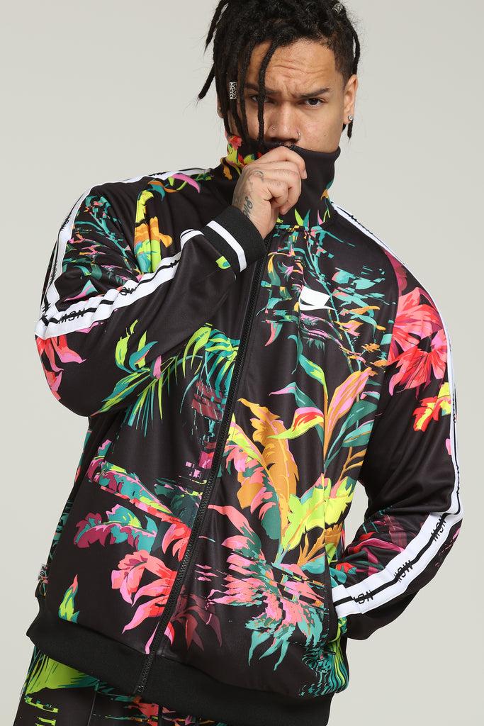Nike Sportswear Track Jacket Nsw Cyberblackwhite VpSUMqzG