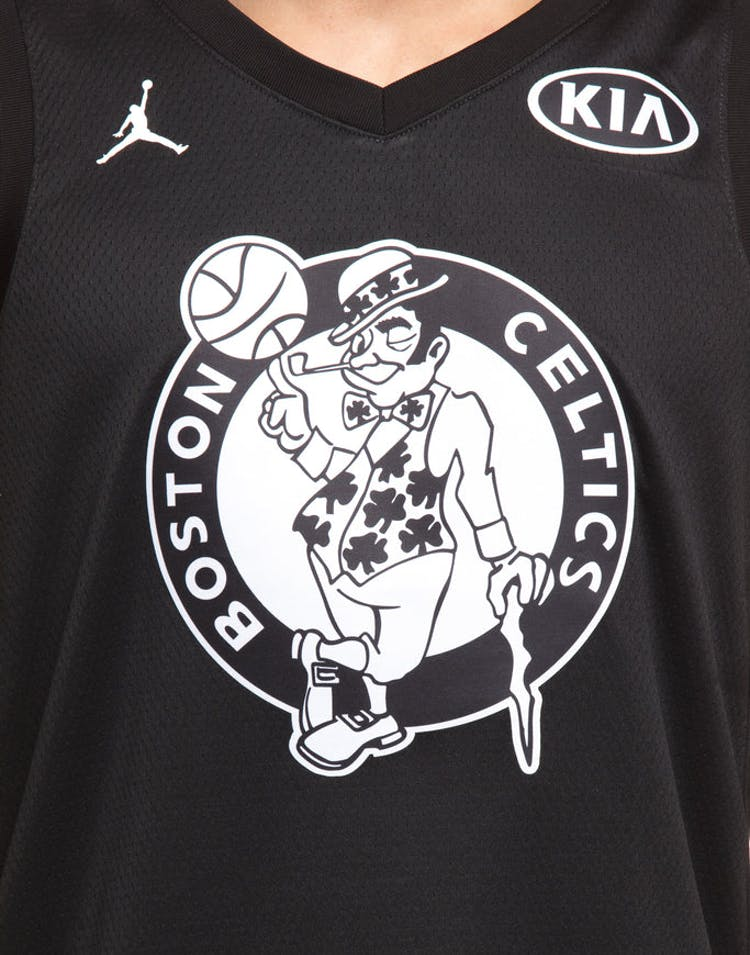 finest selection 09aec ffe9a Kyrie Irving All-Star Edition Swingman Jersey Black