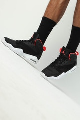 Jordan Lift Off Black/Red