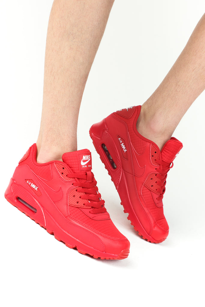 nett AJ1285 602 Nike Air Max 90 Essential University