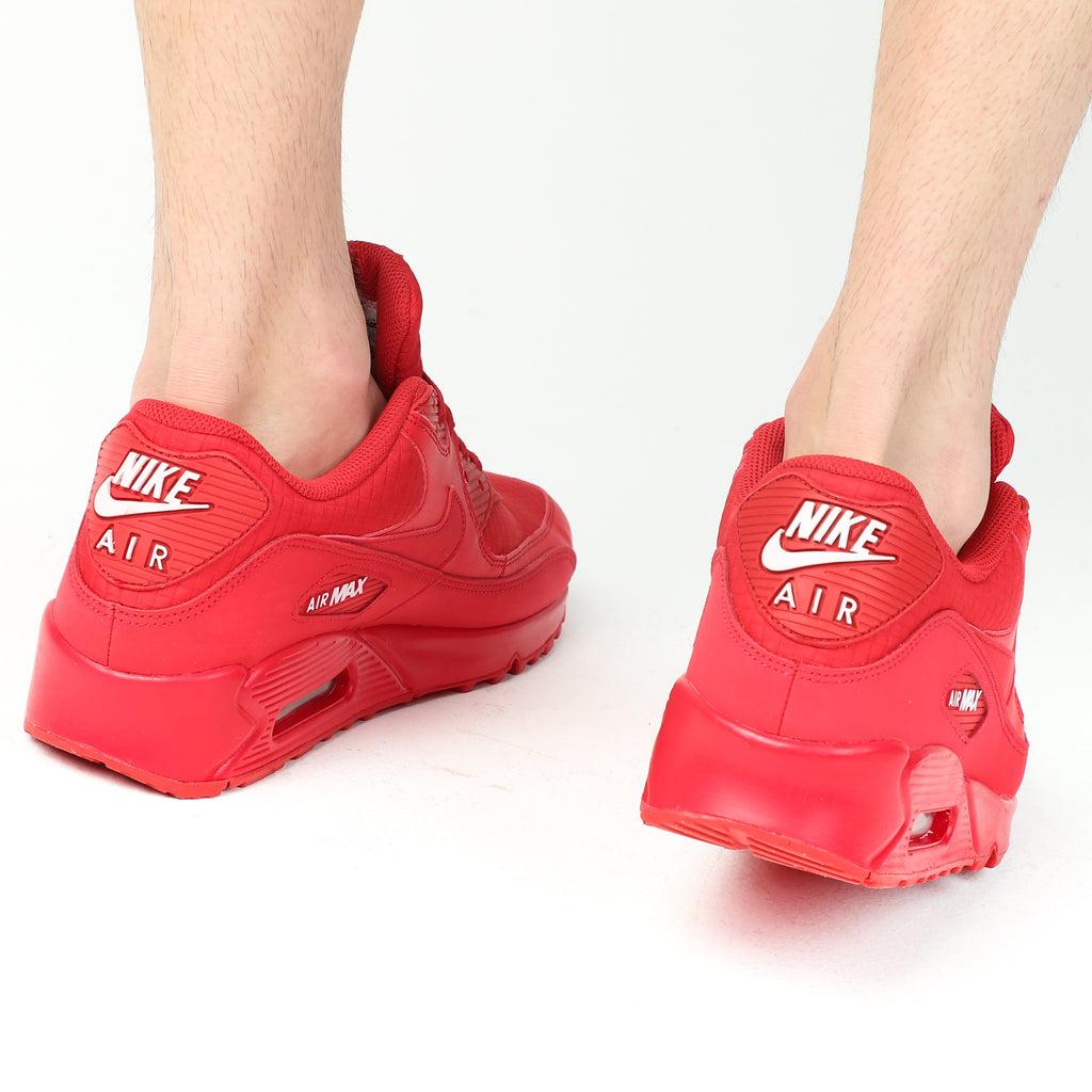 Nike Air Max '90 Essentials University Red
