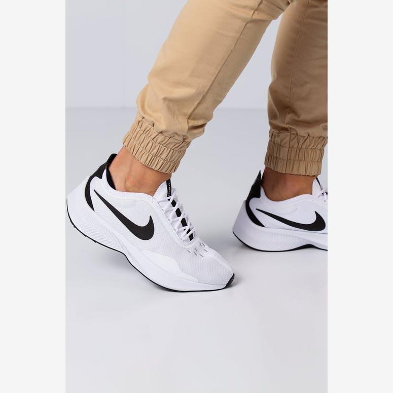 8082e8e51f40 Nike Fast EXP-Z07 White Black