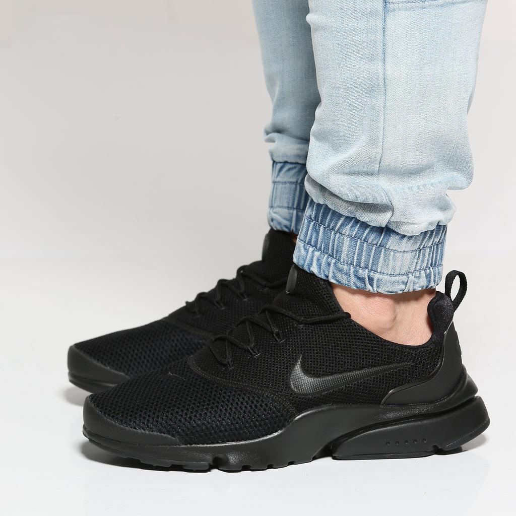 Nike Presto Fly BlackBlack
