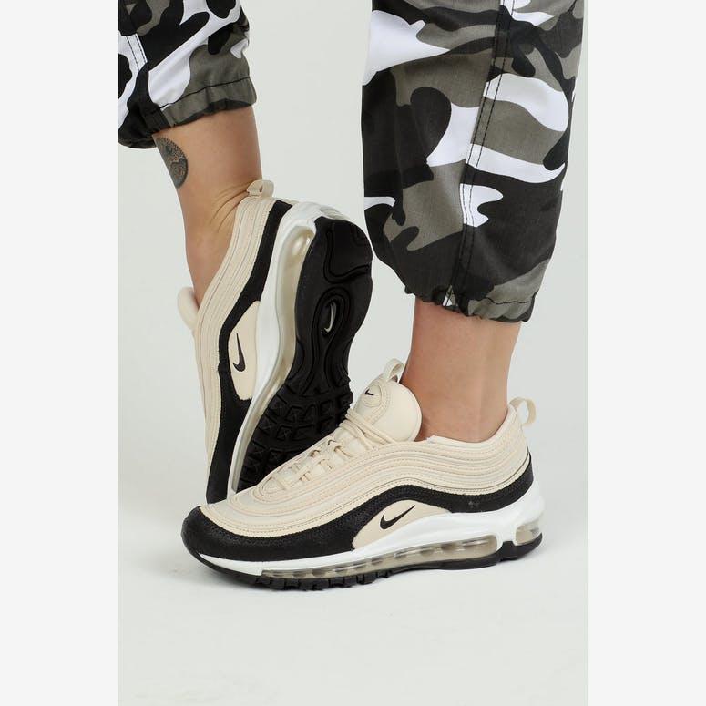 the latest 00796 5ec88 Nike Women's Air Max '97 Premium White/Grey/White