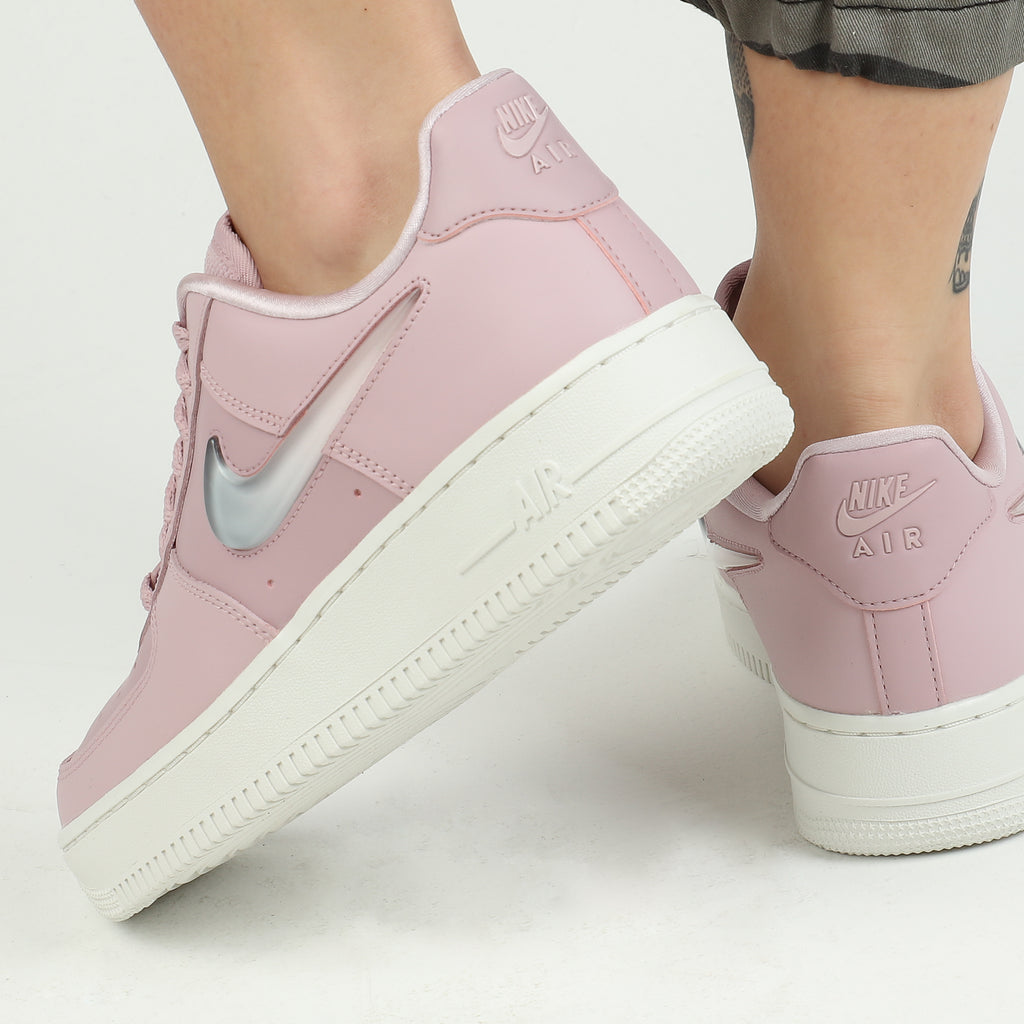 Women's Air Off 1 Nike Plum Chalkobsidian Force Premium '07 Se WIHED29