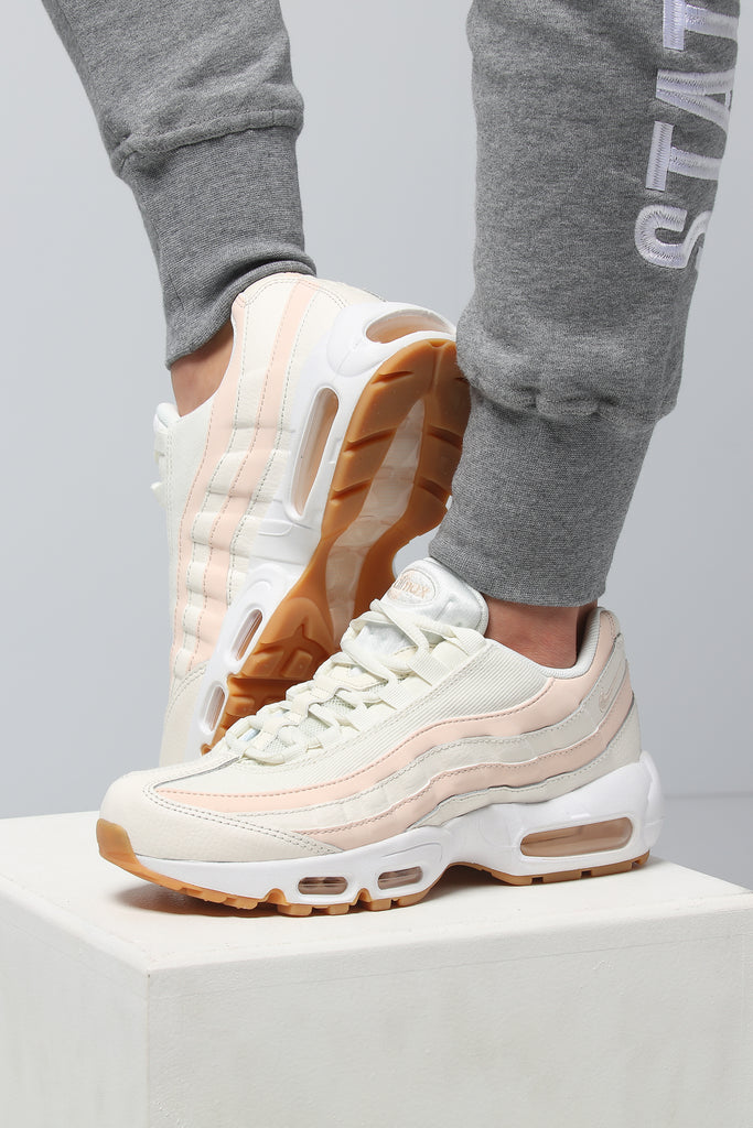 Air Max 95 Women's Shoe in 2019 | shoes | Air max 95 womens