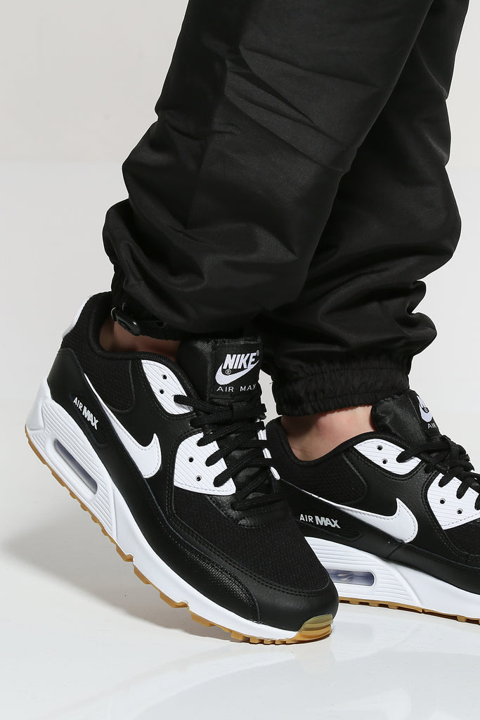 Nike Women's Air Max 90 BlackWhiteGum