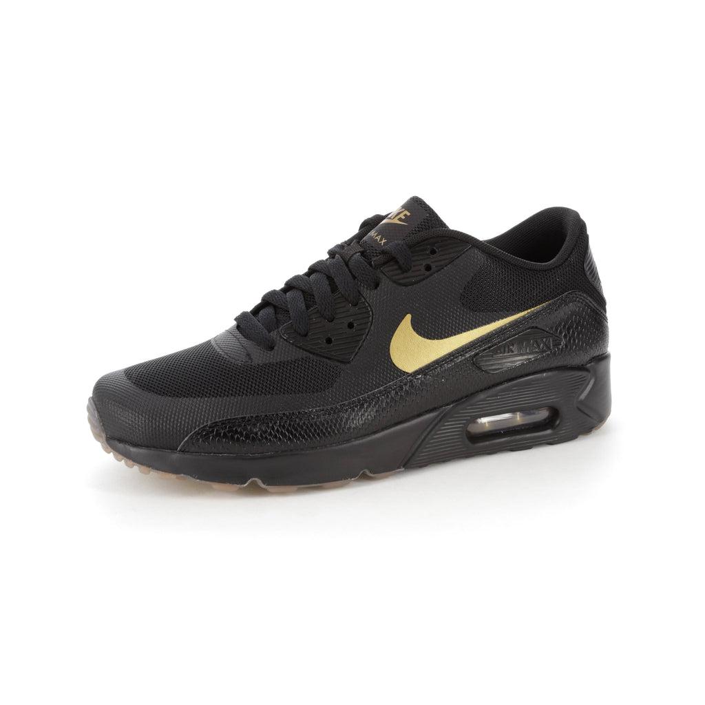2018 875695 015 Nike Air Max 90 Ultra 2.0 Essentil BlackWhite