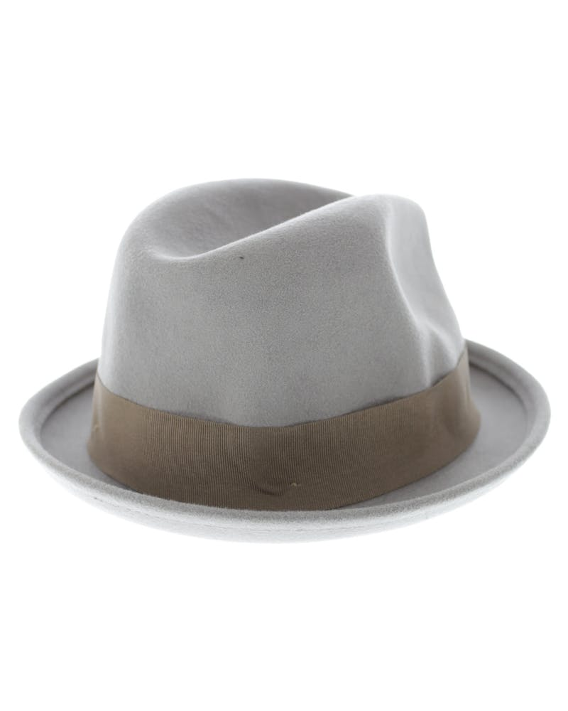 Gain Fedora Brown