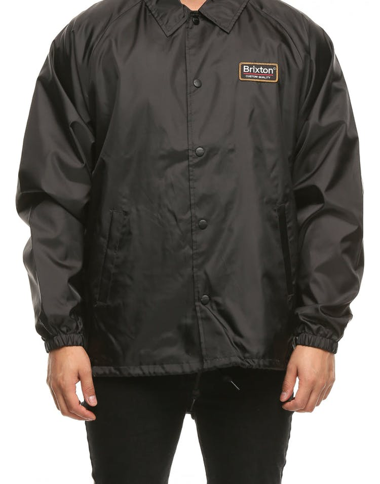 Brixton Palmer Jacket Black