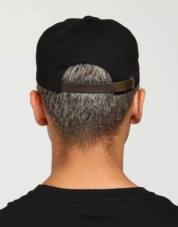 Brixton B-Shield III Cap Black/Grey