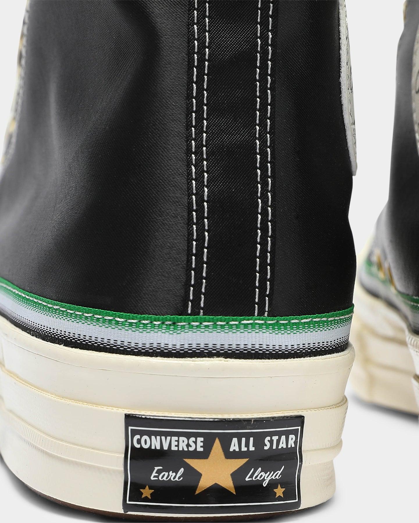 Converse Chuck Taylor 70 High Top BlackGreen