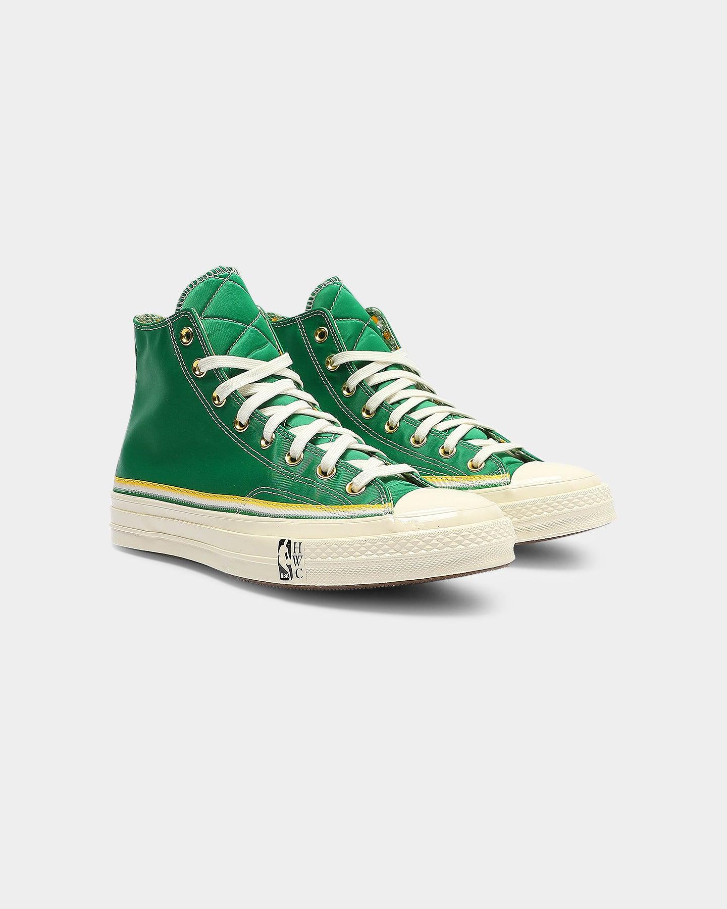 Converse Chuck Taylor 70 High Top GreenAmarillo