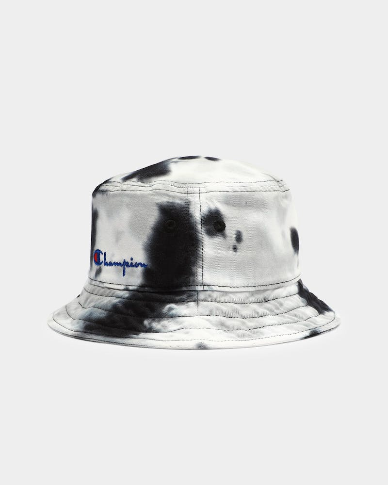 Champion Sky Dye Bucket Hat Black