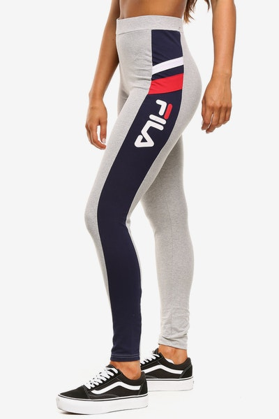 Fila Greta Legging Light Grey