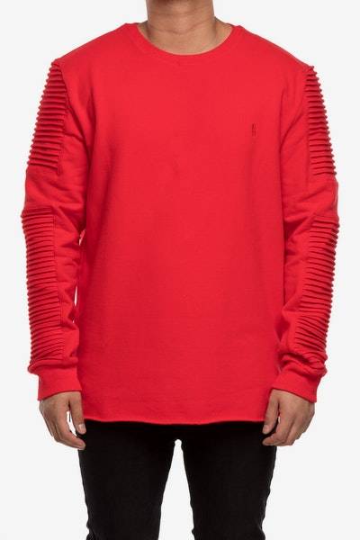 Nana Judy Montana Sweater Red