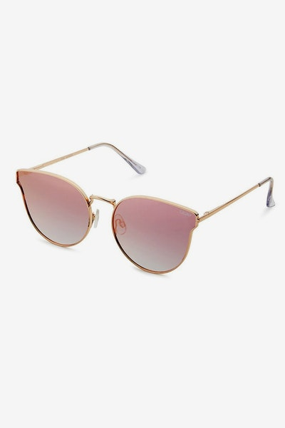Quay Australia All My Love Rose Gold/Pink