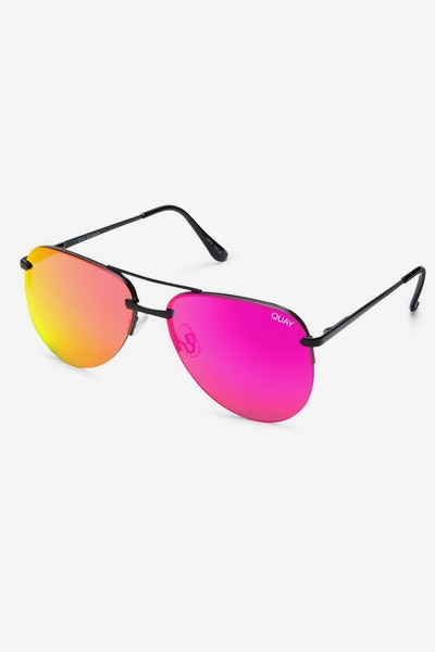 Quay Australia The Playa Black/Pink