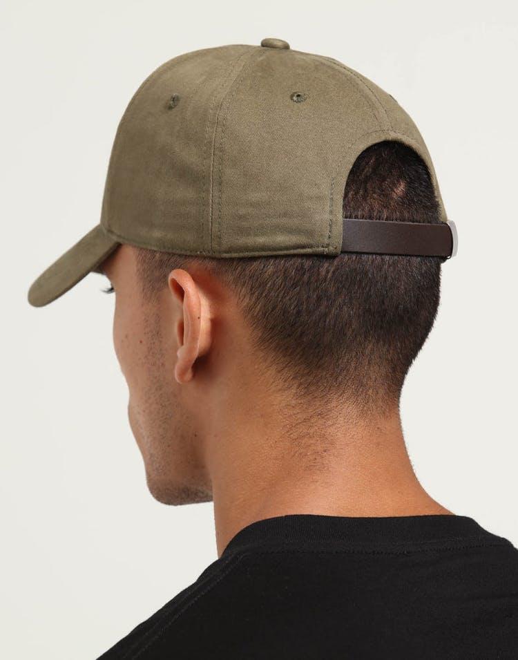 a031243d4 Champion Classic Twill Hat Mission Green