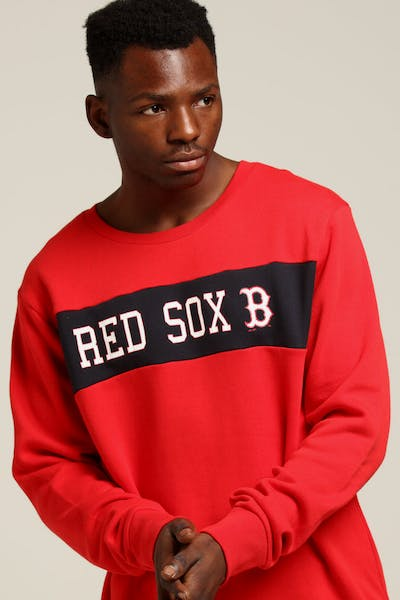 Majestic Athletic Boston Red Sox Todd Sweat Black